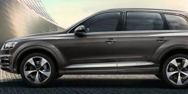 Кредит Audi